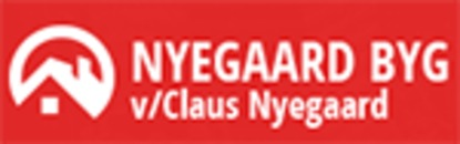 Claus Nyegaard Byg logo