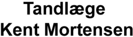 Tandlæge Kent Mortensen logo