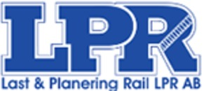 Last & Planering Rail LPR AB logo