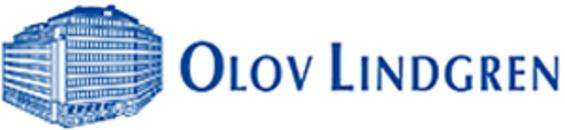 Olov Lindgren AB logo