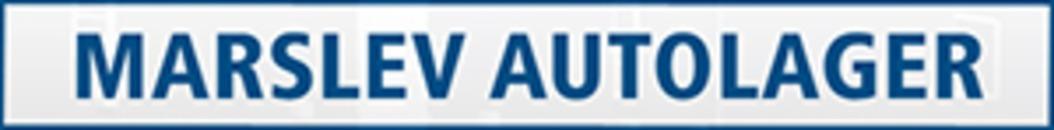 Marslev Autolager logo