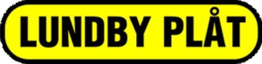 Lundby Plåt AB logo