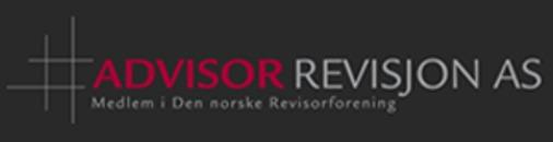 Advisor Regnskap AS logo