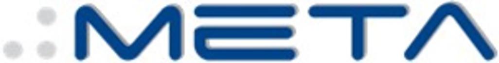 Meta AS logo