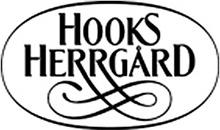 Hooks Herrgård logo