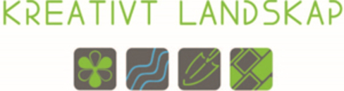 Kreativt Landskap AS logo