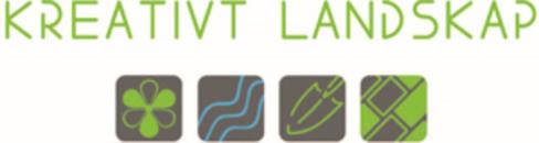 Kreativt Landskap AS logo