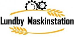 Lundby Maskinstation AB logo