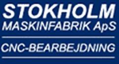 Stokholm Maskinfabrik ApS logo