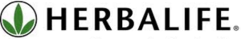 Herbalife dist. ober. Violetta Schwarz logo