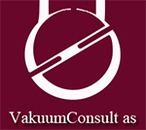 VakuumConsult as logo