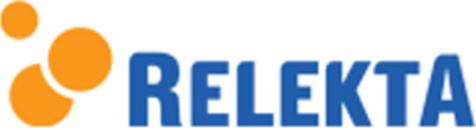 Relekta AS logo