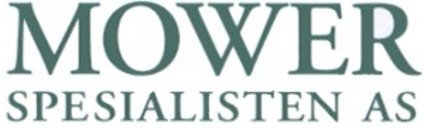 Mower Spesialisten AS logo