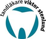 Tandläkare Viktor Stenlund logo