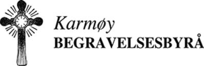 Karmøy Begravelsesbyrå logo