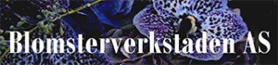 Blomsterverkstaden AS logo