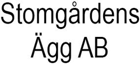 Stomgårdens Ägg AB logo