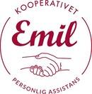Kooperativet Emil logo
