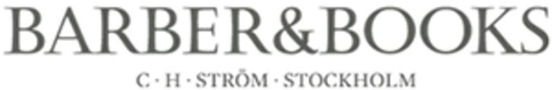 Barber & Books Stockholm AB logo