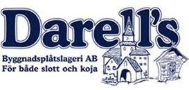 Darell's Byggnadsplåtslageri AB logo