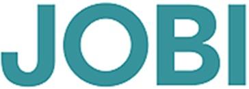 Jobi Footright AB logo