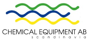 Chemical Equipment Scand AB logo