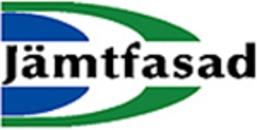 Jämtfasad AB logo