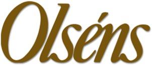 Olsén Klädhandel Herr & Dam logo