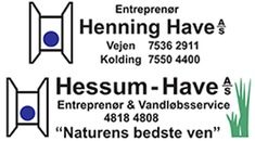 Henning Have A/S logo