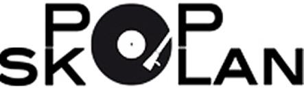 Svenska Popskolan AB logo