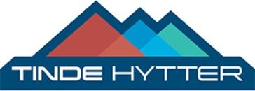 Tinde Hytter logo