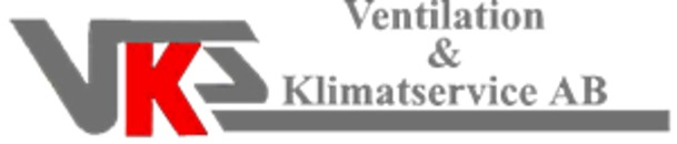 Ventilation & Klimatservice AB logo