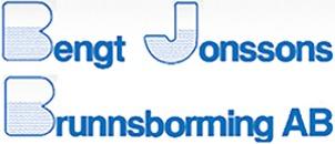 Jonssons Brunnsborrning AB, Bengt logo