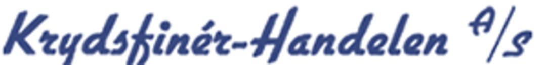 Krydsfinér-Handelen A/S logo