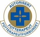 Fotterapeuten Stjørdal AS logo