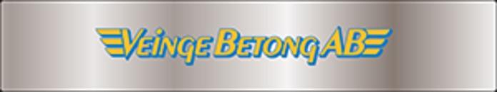 Veinge Betong AB logo