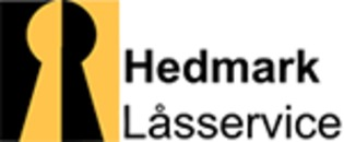 Hedmark Låsservice AS logo