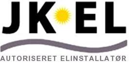 JK-El ApS logo