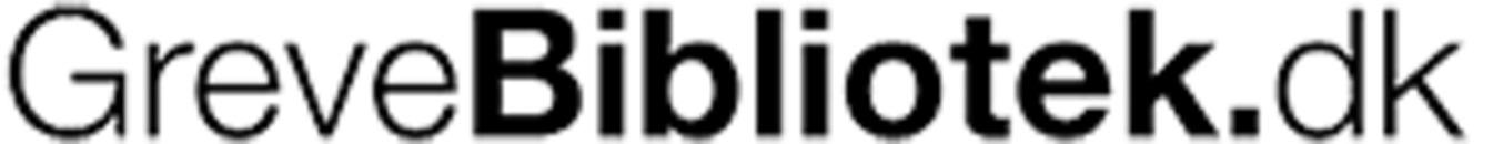 Greve Bibliotek logo