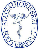 Klinik for Fodterapi v/ Marianne Poulsen logo
