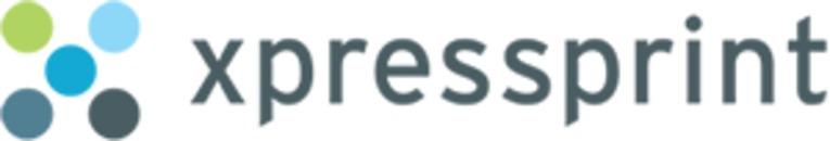 Xpressprint AS logo