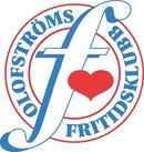 Kanotcentralen Olofströms Fritidsklubb logo