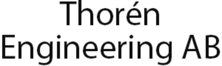 Thorén Engineering AB logo
