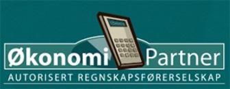 Økonomipartner Hamar AS logo