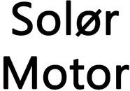 Solør Motor Sverre Solbraa logo