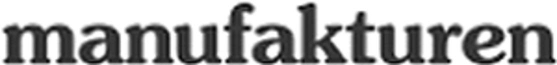 Manufakturen AB logo