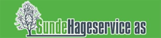 Sunde Hageservice AS logo