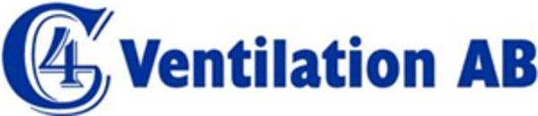 C4 Ventilation AB logo