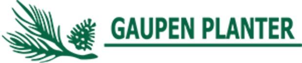 Gaupen Planter logo