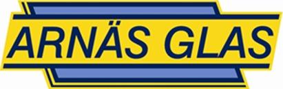 Arnäs Glas, AB logo
